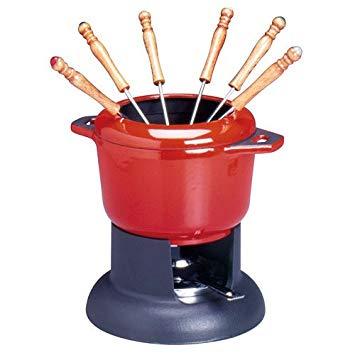 appareil fondue bourguignonne