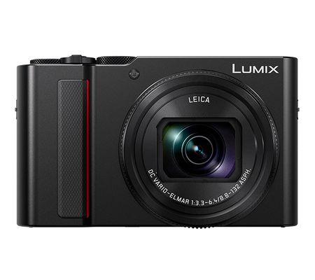 appareil photo numérique compact