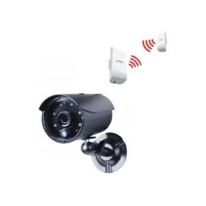 camera de surveillance exterieur wifi