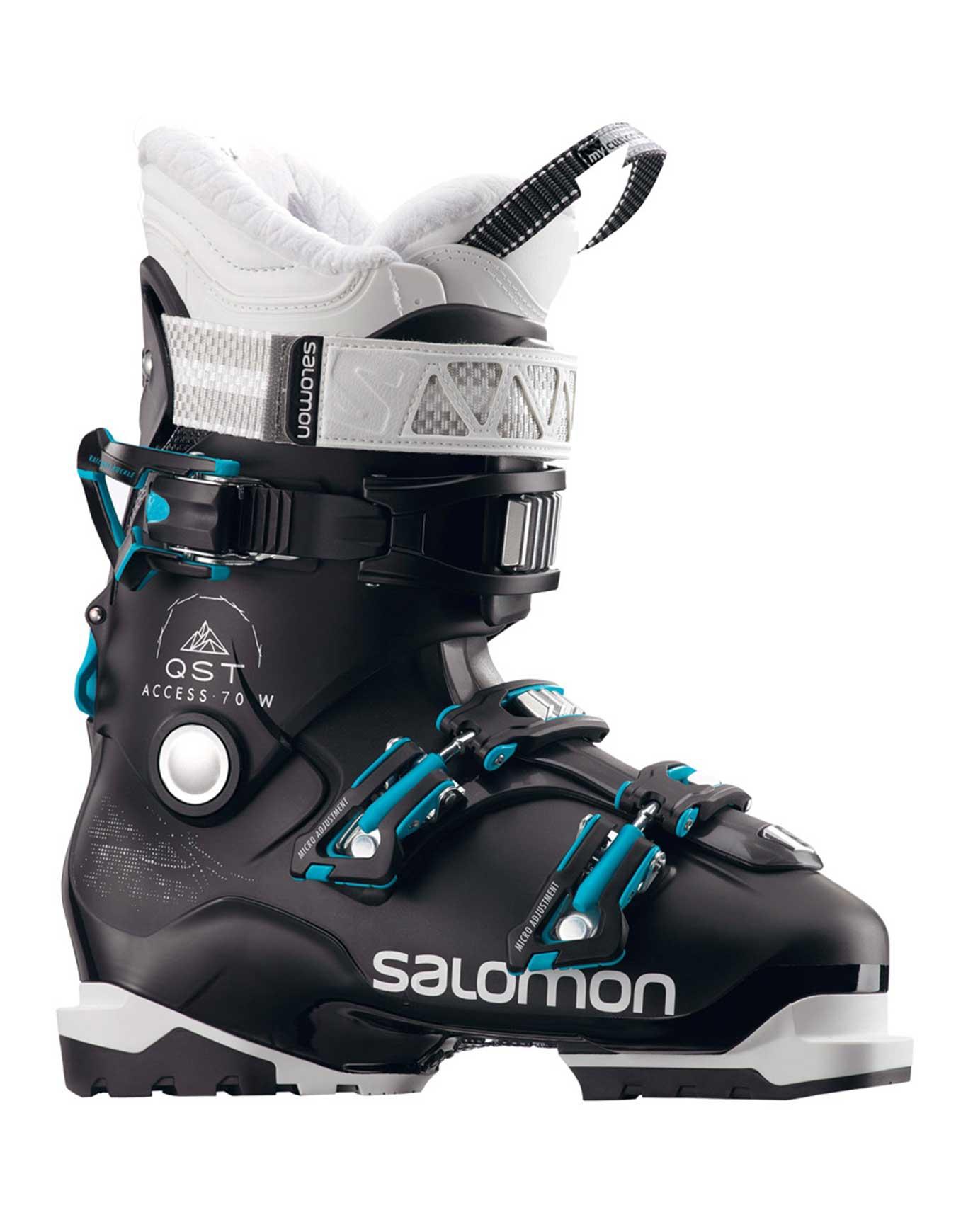 chaussure de ski femme