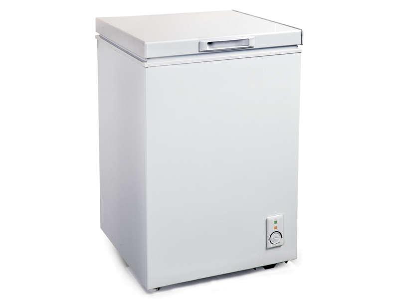 congelateur coffre