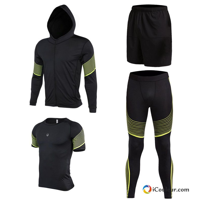 ensemble running homme