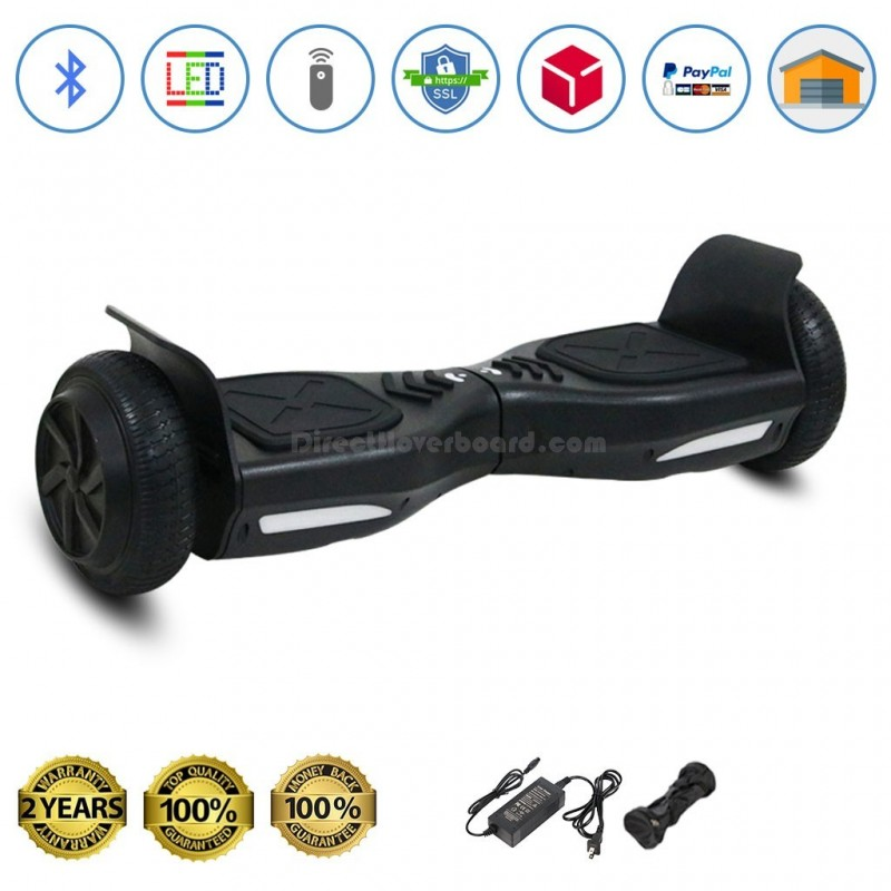 hoverboard 6.5 pouces