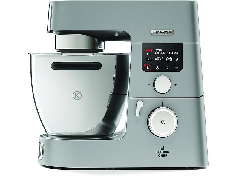 kenwood cooking chef gourmet