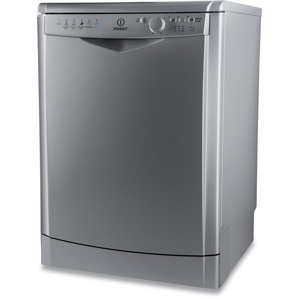 lave vaisselle indesit