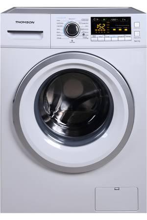 machine à laver hublot