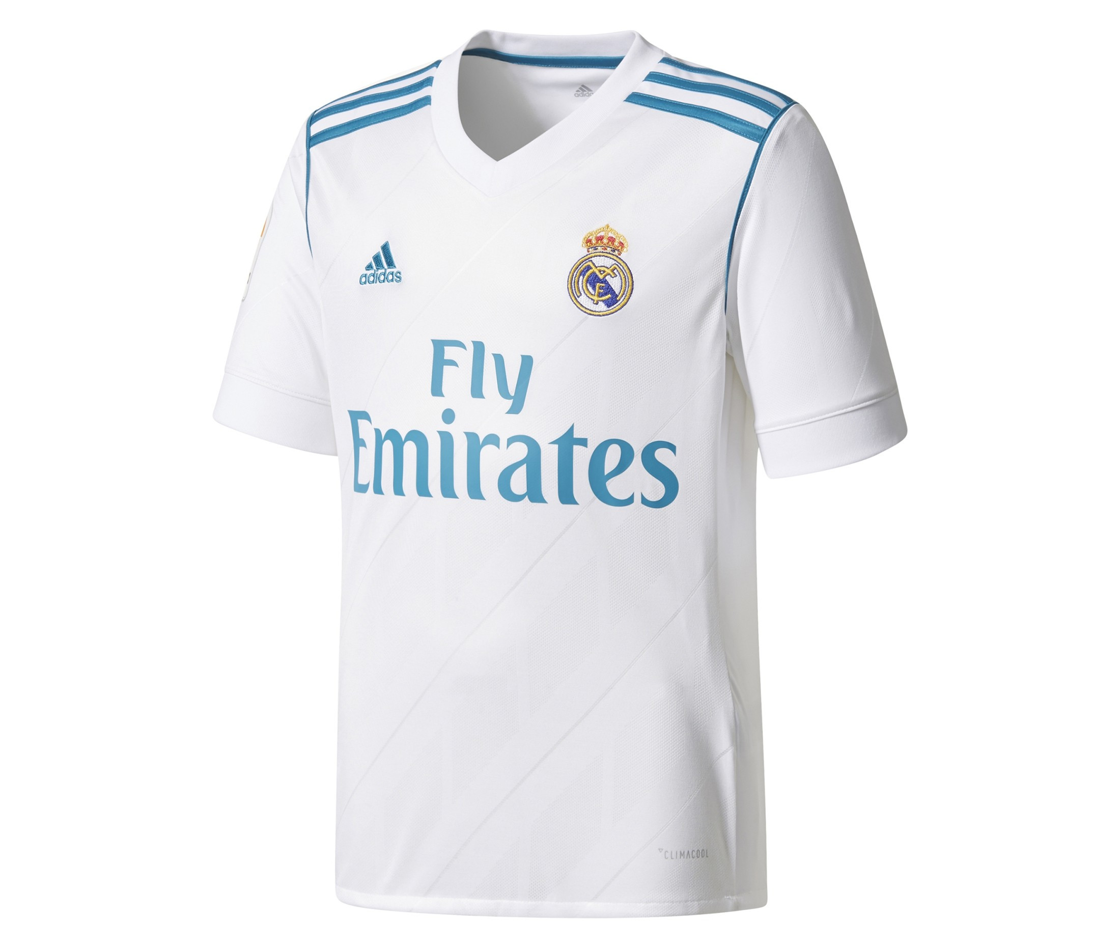 maillot du real madrid