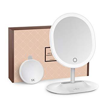 miroir maquillage