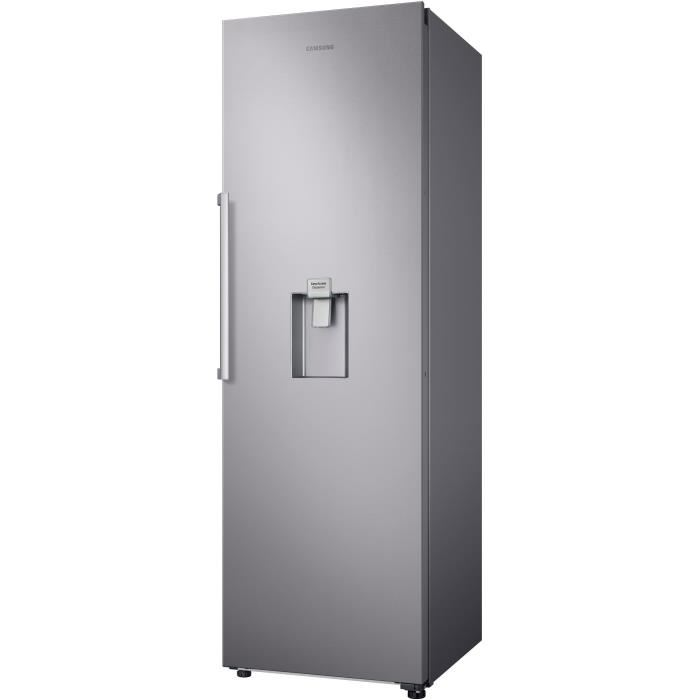 réfrigérateur froid ventilé 1 porte