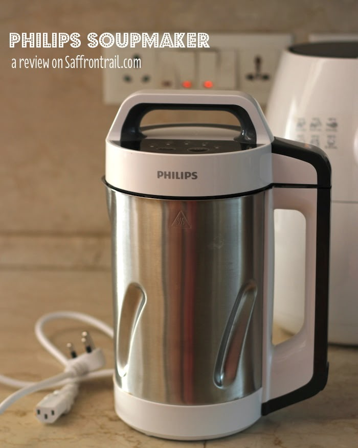 soupmaker philips