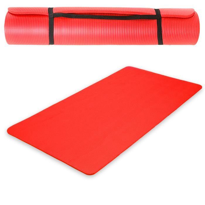 tapis de sol yoga