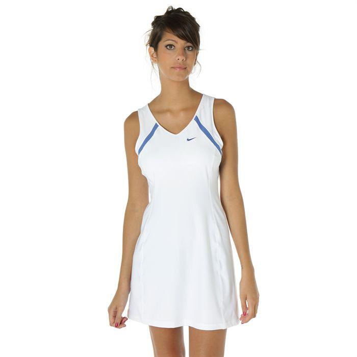 tenue de tennis femme
