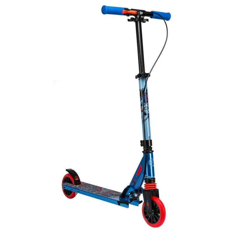 trottinette oxelo freestyle