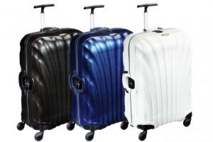abs ou polycarbonate pour valise