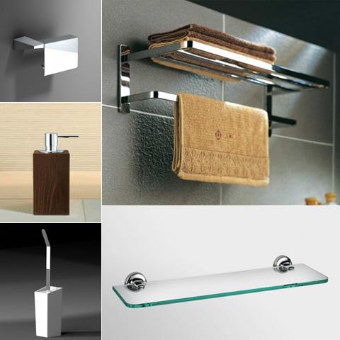 accessoire bain