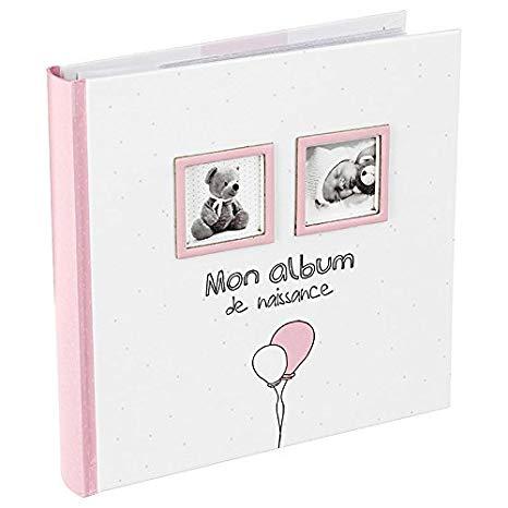 album de naissance