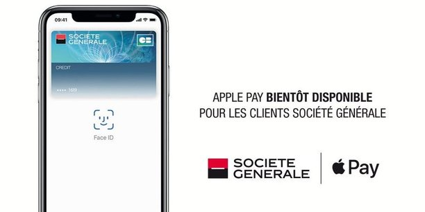 apple pay societe generale