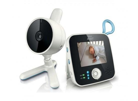 babyphone video avent