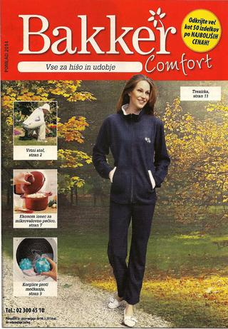 bakker comfort