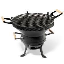 barbecue en fonte