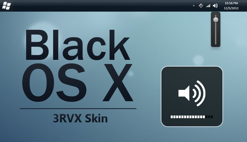 black os