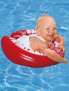bouée swimtrainer