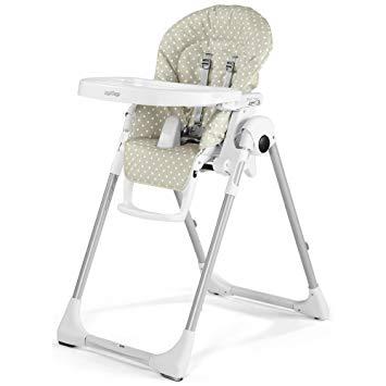 chaise haute peg perego prima pappa zero 3