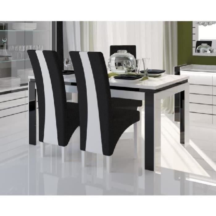 chaise pour table a manger