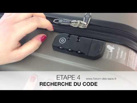 code valise