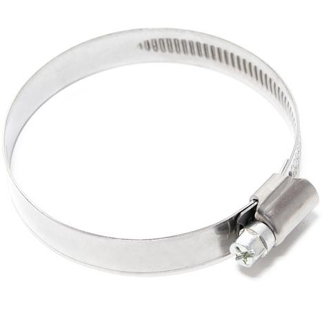 collier de serrage inox grand diametre