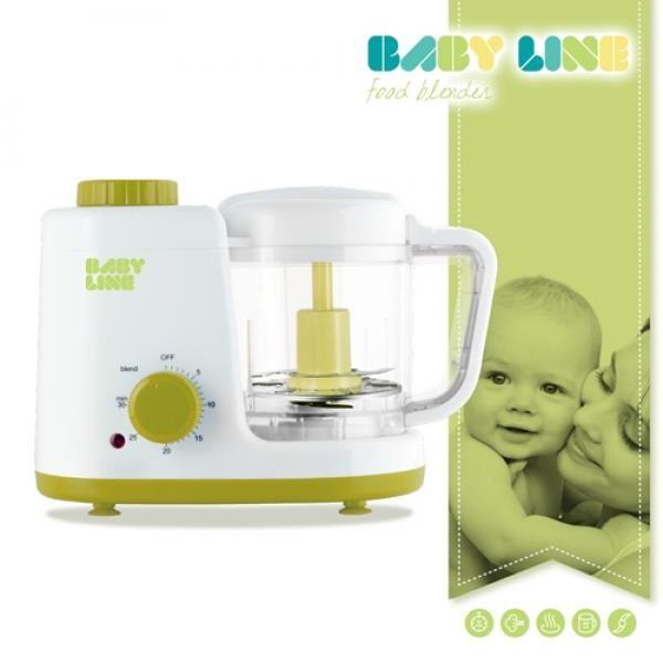 cuiseur vapeur bébé