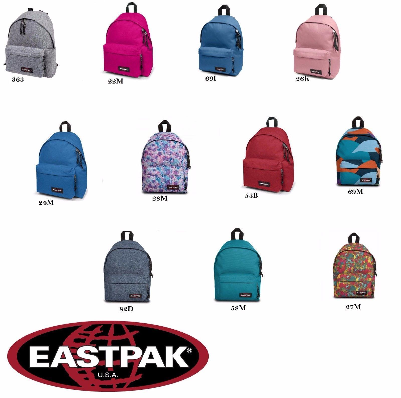eastpak petit