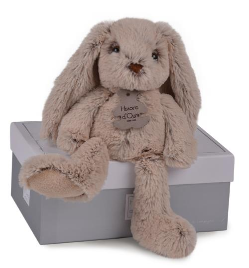 histoire d ours lapin
