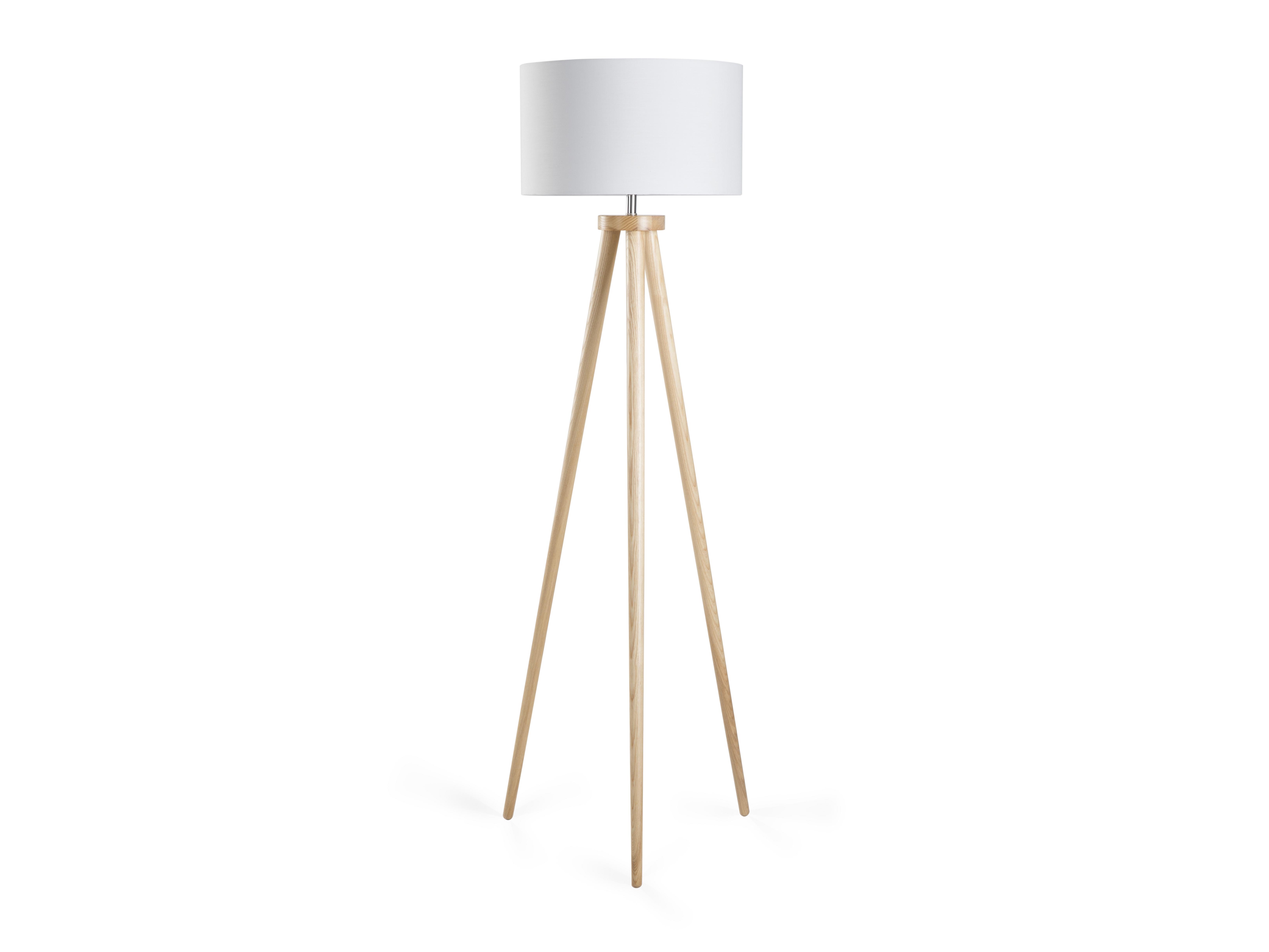 lampe salon sur pied