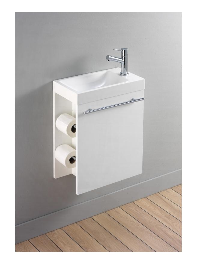 lave main avec meuble
