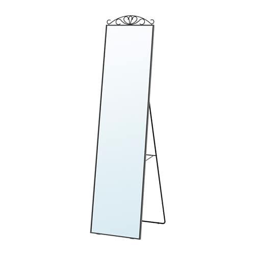 miroir en pied