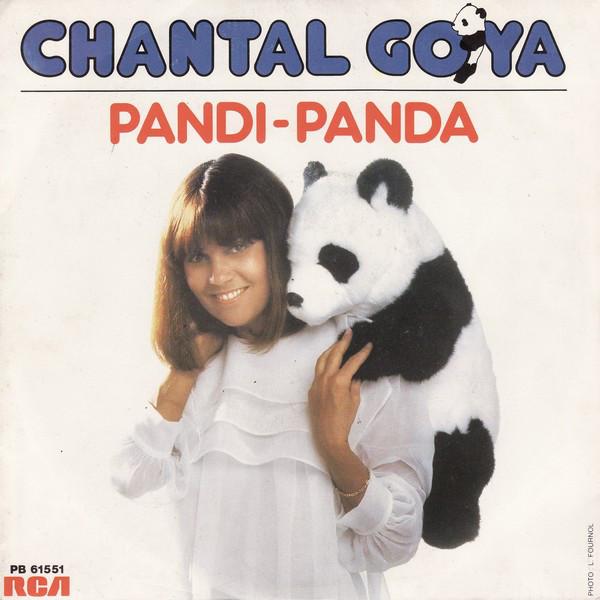 pandi panda