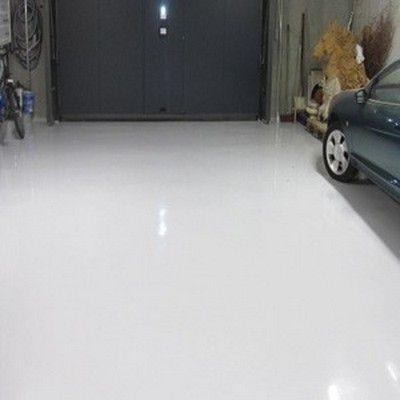 peinture sol garage