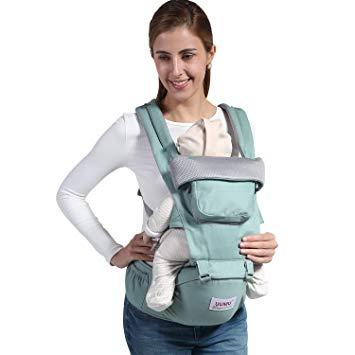 porte bébé ergonomique