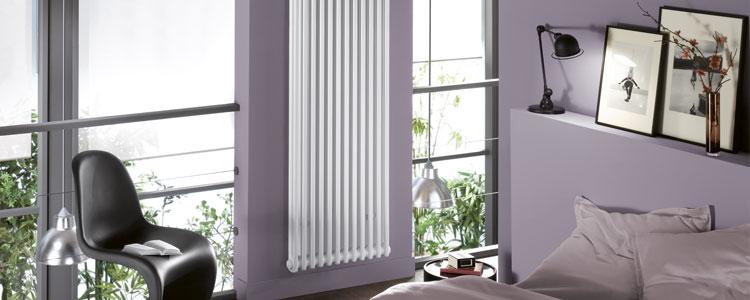 radiateur chambre