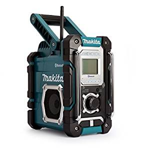radio chantier makita