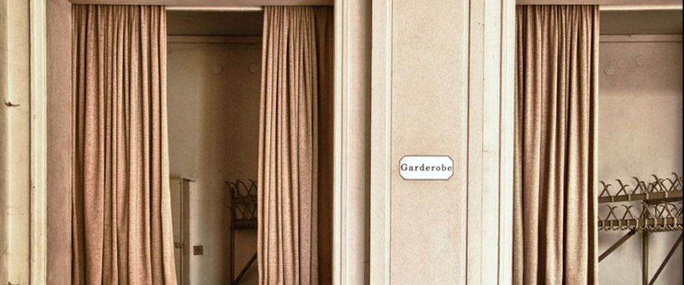 rideau placard