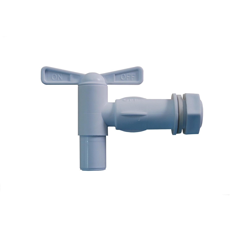 robinet pour cuve