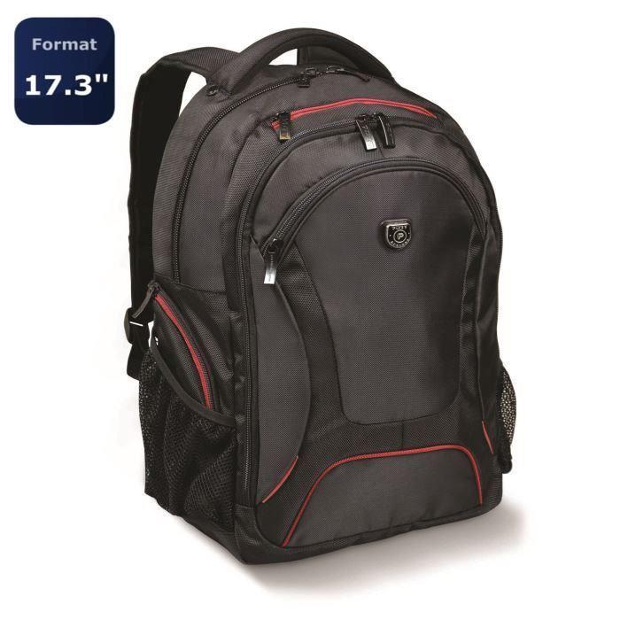 sac à dos 17 pouces