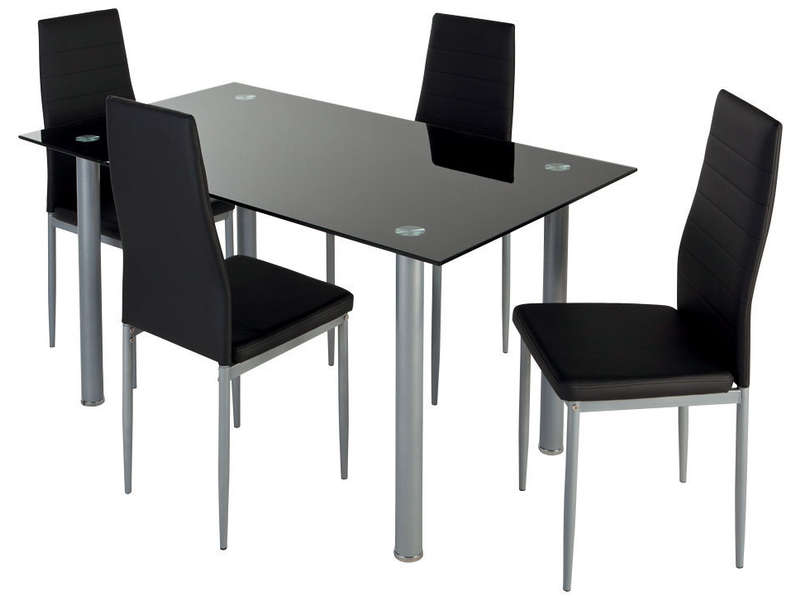 table 4 chaises
