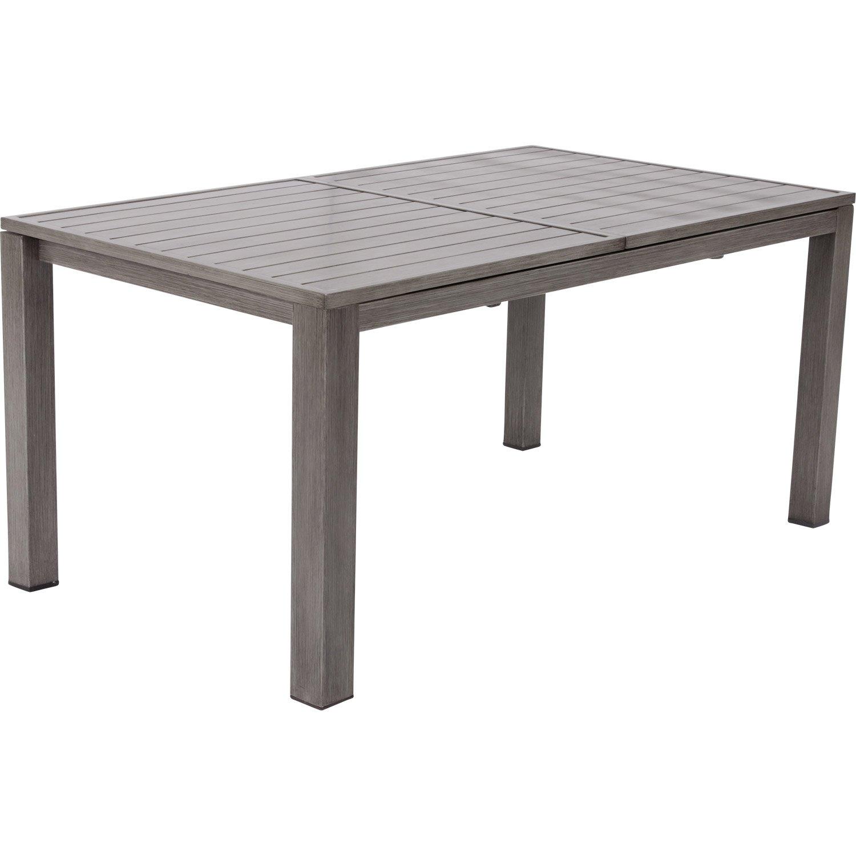 table exterieur