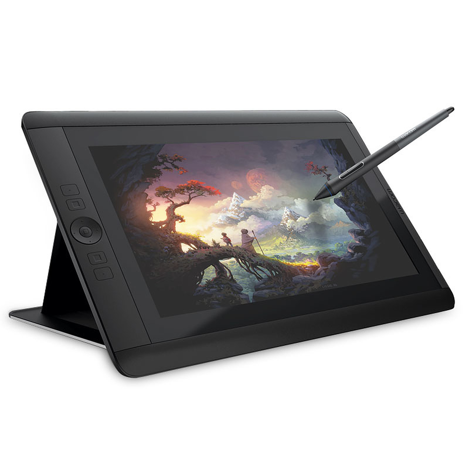 tablette graphique