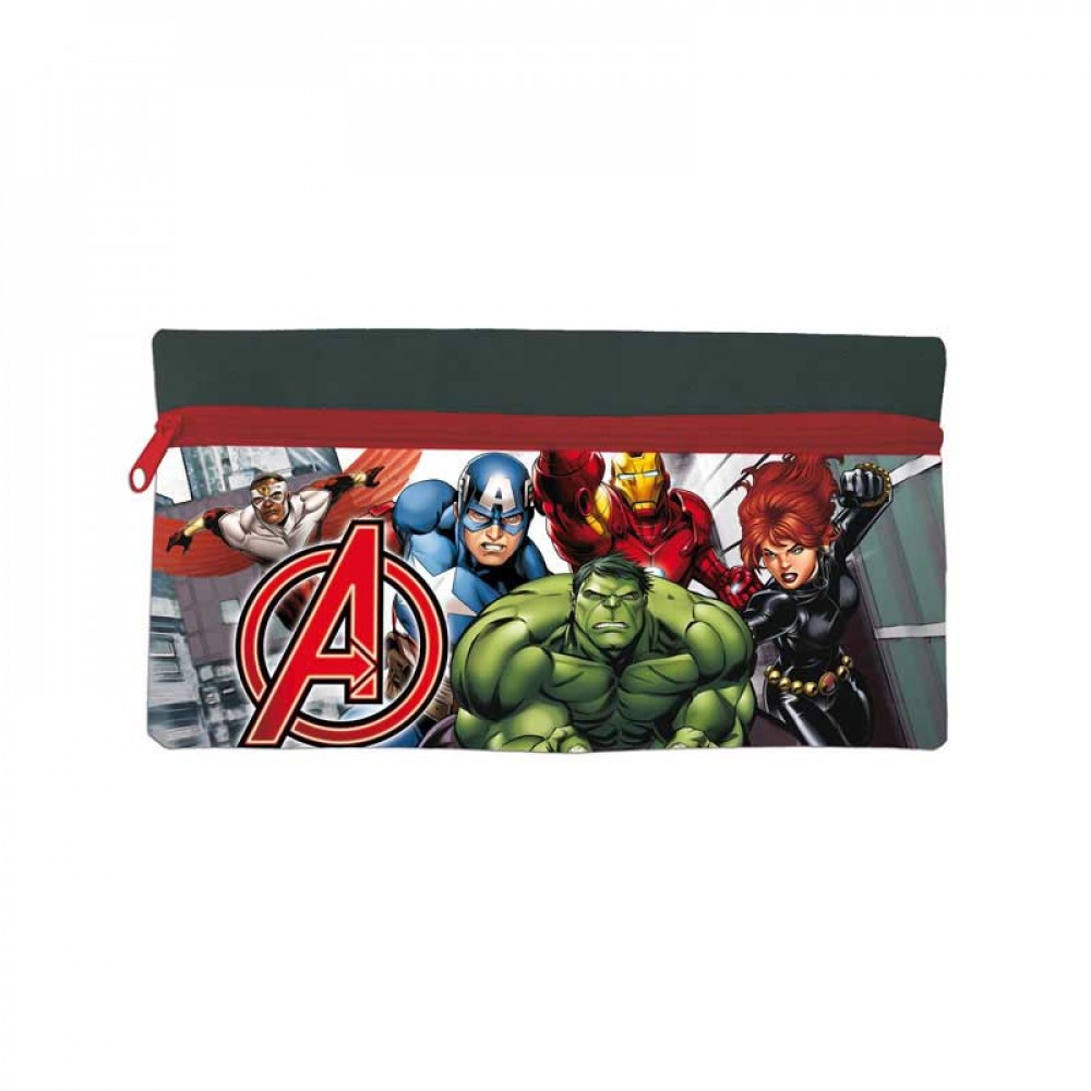 trousse super heros