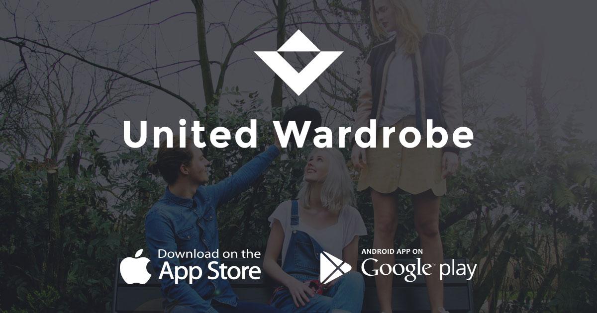 united wardrobe
