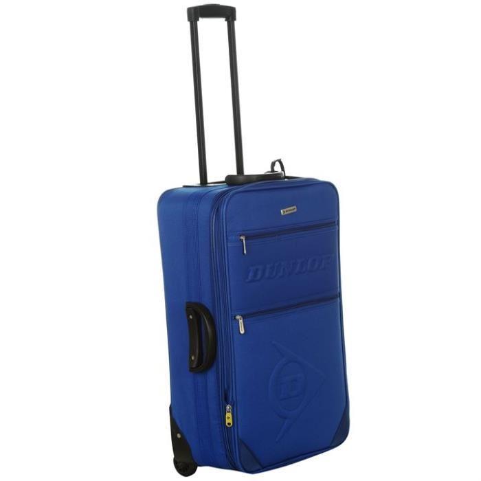 valise bleu